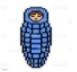 《[插件]Sleeping Bag 1.17——在我的世界中添加睡袋吧!》