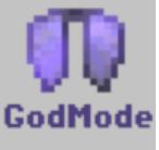 《[插件]上帝模式 1.17—— 支持自定义物品、GUI,通过收集物品拥有超能力!》